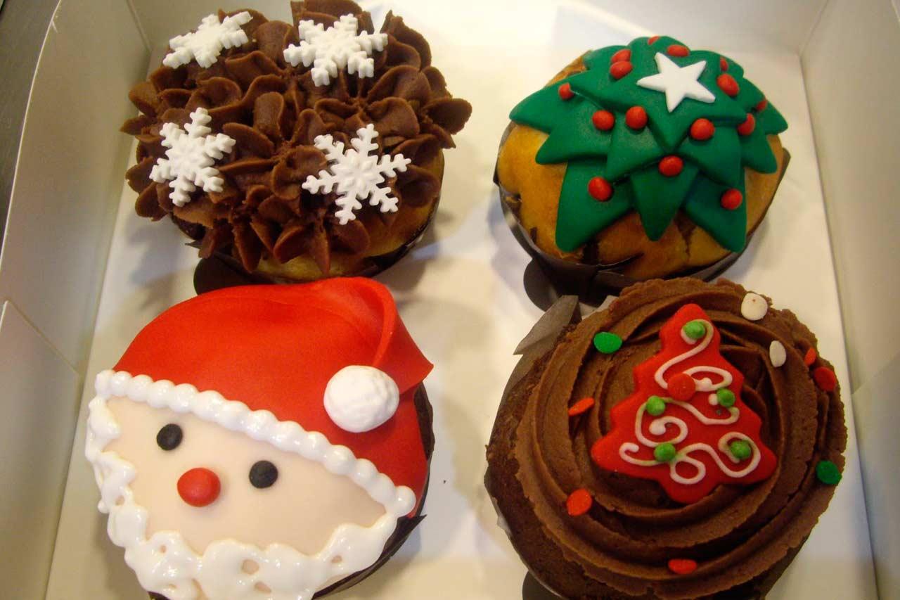 navidad-cupcakes