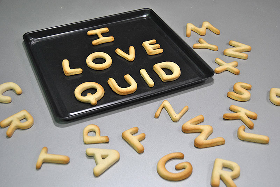 love quid