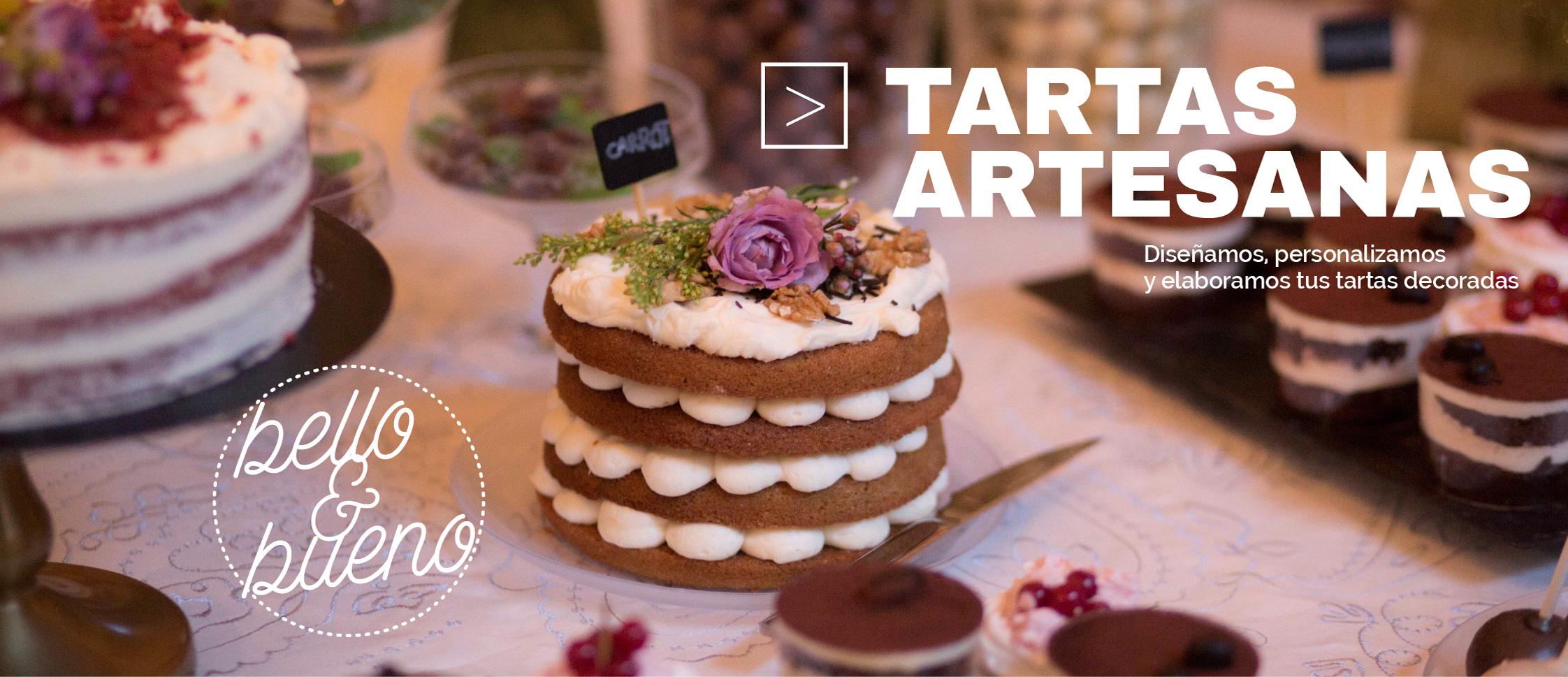 La Tarteria Tartas Deliciosas Y Disenos Bellos